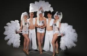 Antares balet