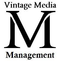 Vintage Media Management Logo