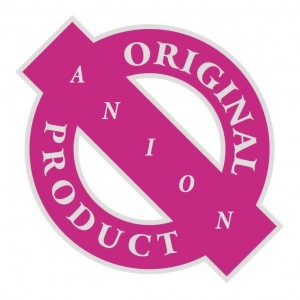 ANION ORIGINAL PRODUCT