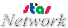 stas network logo